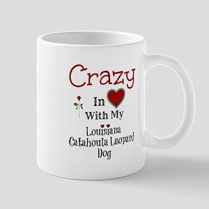 Louisiana Catahoula Leopard Dog Mugs