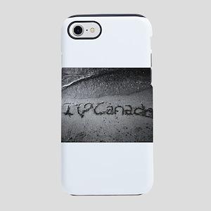 I heart Canada iPhone 7 Tough Case