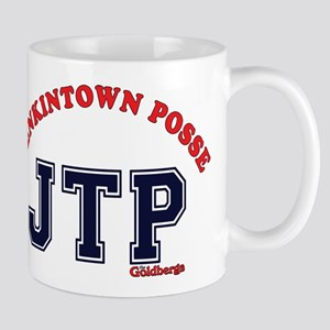 JTP The Goldbergs Mugs