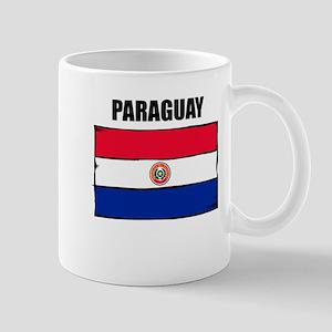 Paraguay Mugs