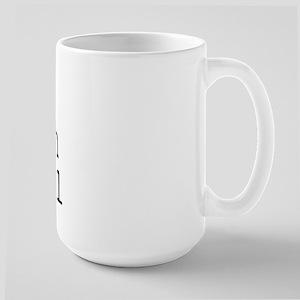 Shuvah Yisrael Large Mug