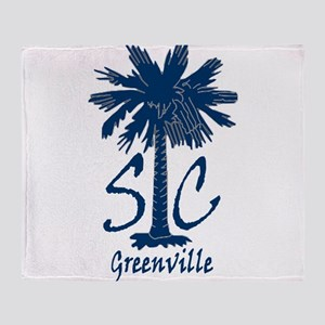 Greenville Throw Blanket