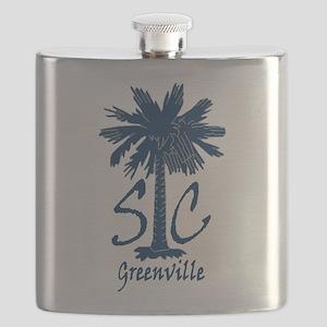 Greenville Flask