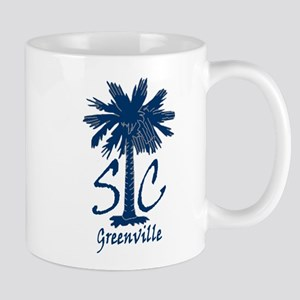 Greenville Mugs