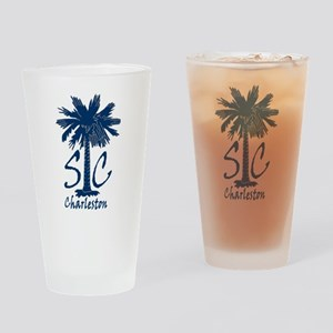 Charleston Drinking Glass