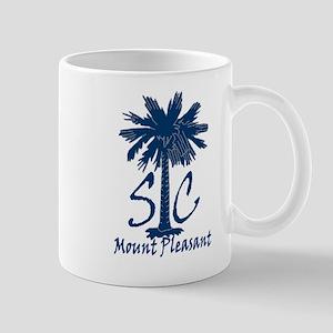 Mount Pleasant Mug