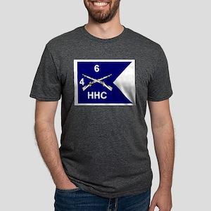 HHC 4/6 Ash Grey T-Shirt