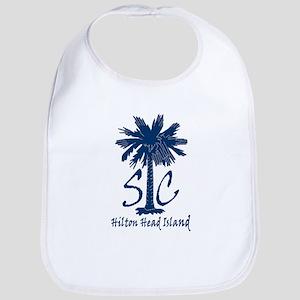 Hilton Head Island Bib