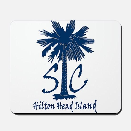 Hilton Head Island Mousepad