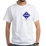 Islam White T-Shirt