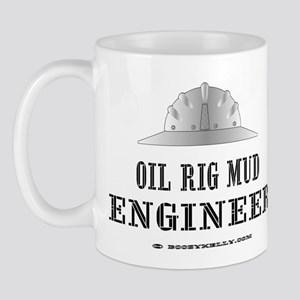 Mud Engineer Mug