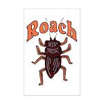 Roach Mini Poster Print