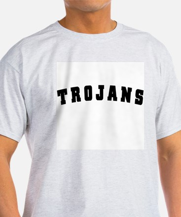 Unique Trojans T-Shirt