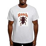 Roach Ash Grey T-Shirt
