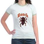 Roach Jr. Ringer T-shirt