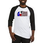 Big Logo Tma Baseball Jersey