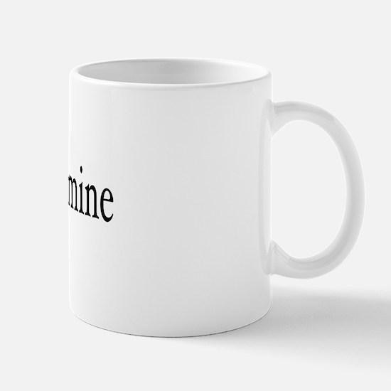 sweet child o mine Mug