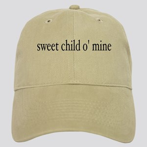 sweet child o mine Cap