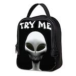 ALIEN Neoprene Lunch Bag