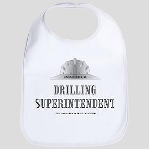 Drilling Superintendent Bib