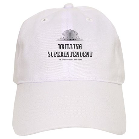 Drilling Superintendent Cap