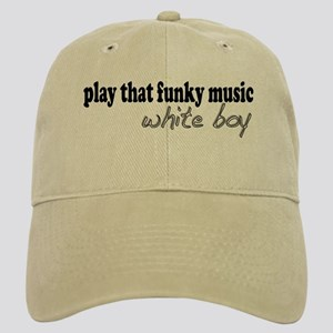 Play that funky music Cap