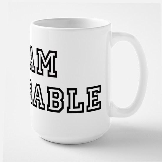 Team ADMIRABLE Mugs