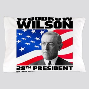 28 Wilson Pillow Case