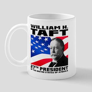 27 Taft Mug