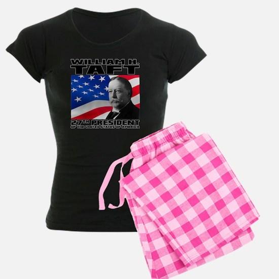 27 Taft Pajamas