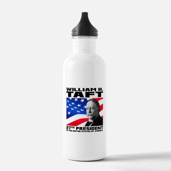 27 Taft Sports Water Bottle