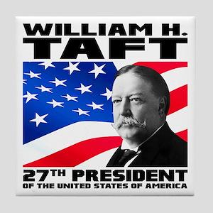 27 Taft Tile Coaster