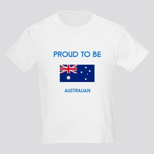 Proud to be Australian T-Shirt