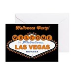 LV Halloween Party! Cards (Pk of 10)