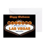 LV Happy Halloween Cards (Pk of 10)