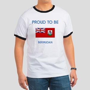 Proud to be Bermudan T-Shirt