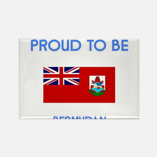 Proud to be Bermudan Magnets