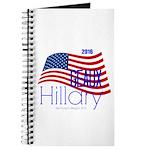 Geaux Hillary 2016 Journal