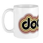 Doofus Mug