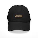 Doofus Black Cap