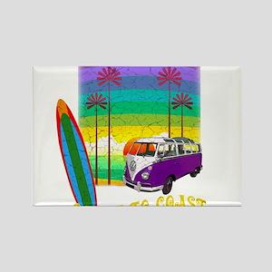 Coast to Coast Magnets