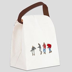 Drake Hotline bling Canvas Lunch Bag