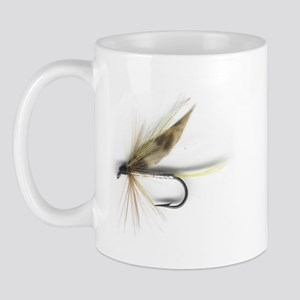 English Wet Fly Mug