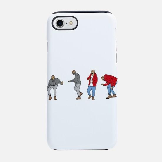 Drake Hotline bling iPhone 7 Tough Case
