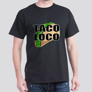 Mexican food T-Shirt