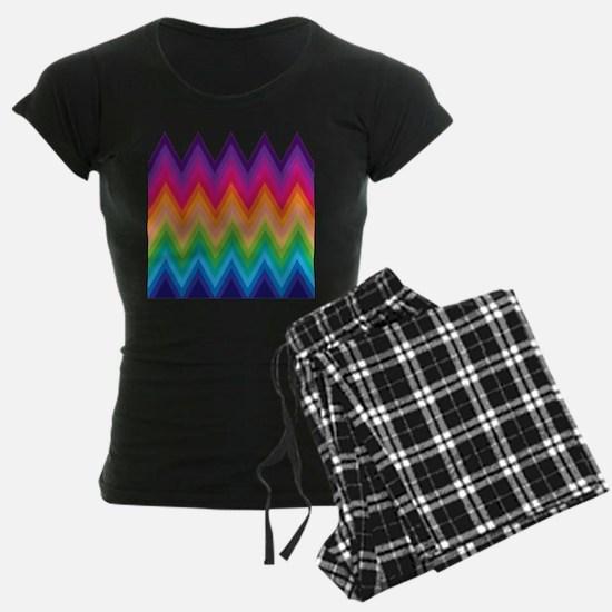 Zig Zag G6 Pajamas