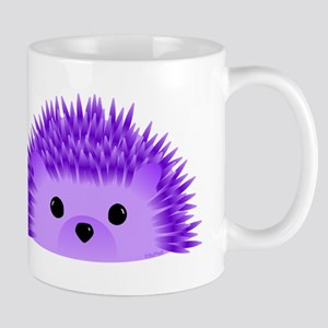 Redgy the Hedgehog Mug
