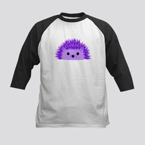 Redgy the Hedgehog Kids Baseball Jersey