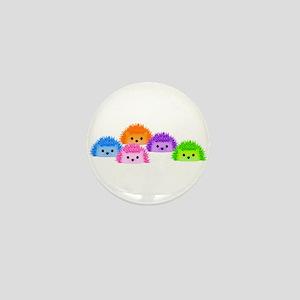 The Whole Prickle Mini Button