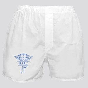 Chiropractic Boxer Shorts